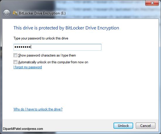 BitLocker8