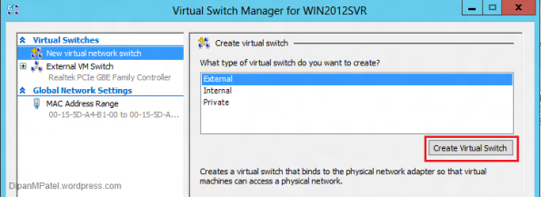 virtualswmenu